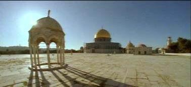 Pelataran Batu Haram Asysyarif Yerusalem