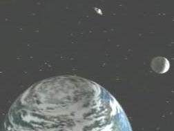 bumi bulan bintang 1