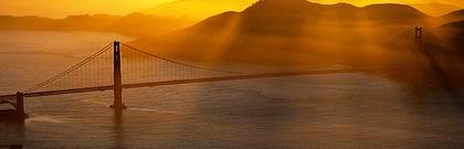 jembatan bercahaya
