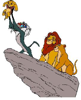 raja hutan mengundang konferensi binatang hutan